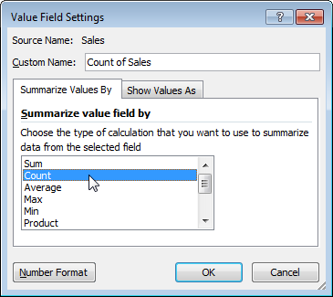 summarize-value-field-by